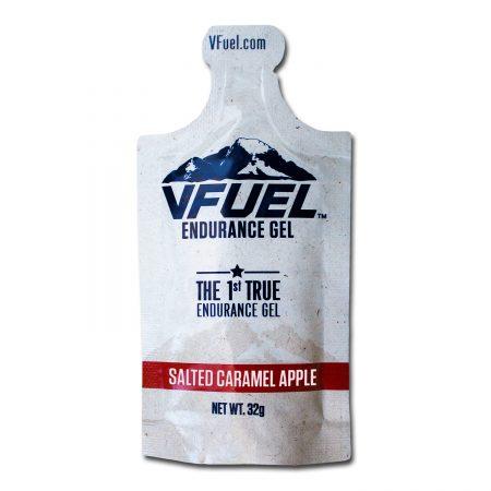Salted Caramel Apple Vfuel
