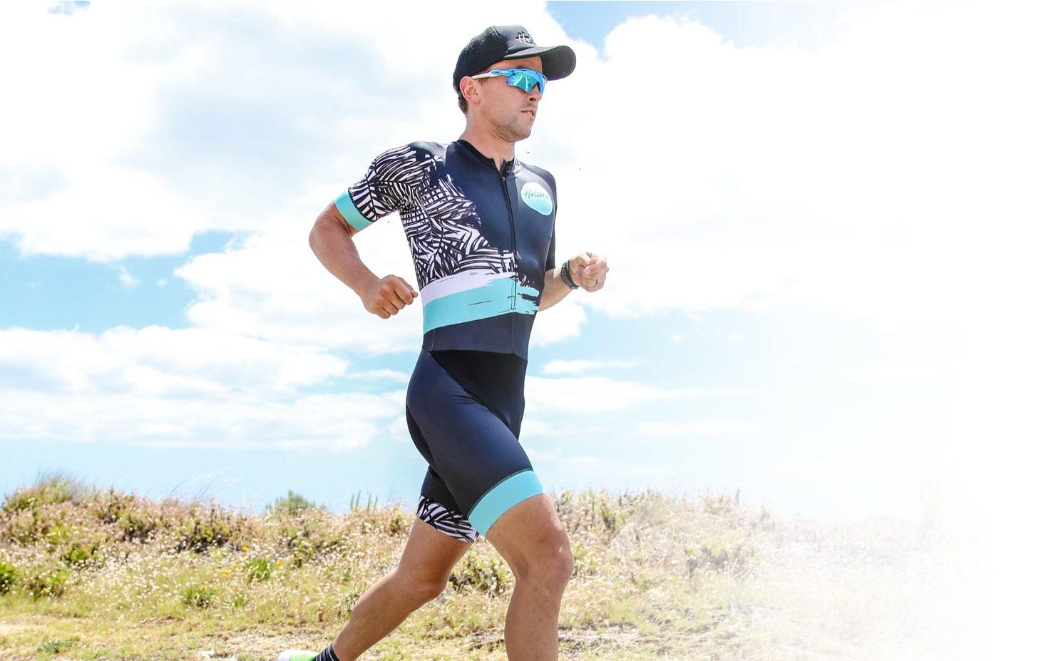 Triathlon Kit: Speed Suit   Holistic Endurance