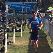 Road to Busso Holistic Endurance Andrew Strickland