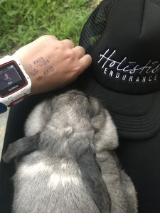 Holistic Endurance Ambassador